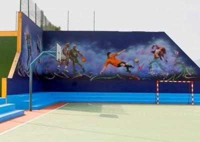 Mural Zintururi