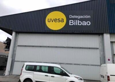 Uvesa Etxebarri
